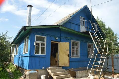 Продажа дома, Истринский район, Улица Горького