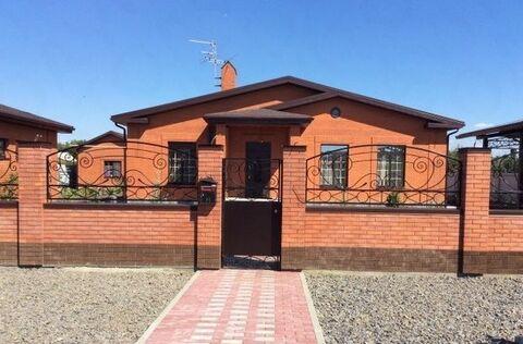Продаю дом в Краснодаре, 1 этаж