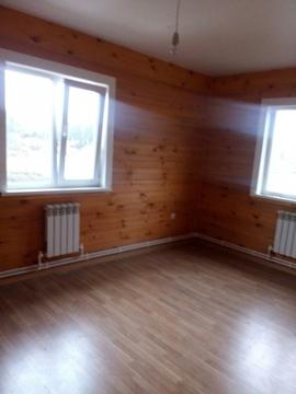 Срочно продам новый дом