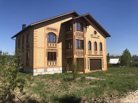 Владимир, Полянка ул, дом на продажу