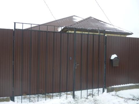 Продам коттедж 114 кв м с центральной водой г. Михайловск