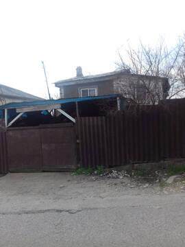 Продажа дома, Сочи, Тимашевская улица