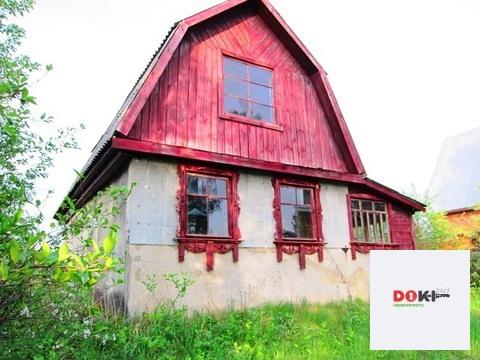 Продажа дачного дома в деревне Егорьевского района
