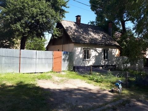 Продажа дома, Воронеж, Солнечный пер.