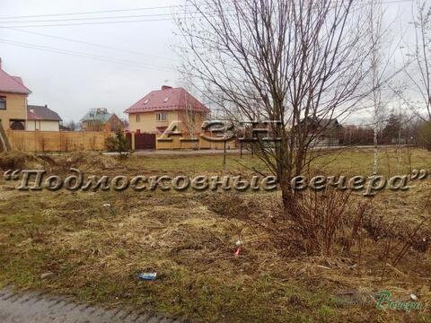 Осташковское ш. 15 км от МКАД, Витенево, Участок 15 сот.