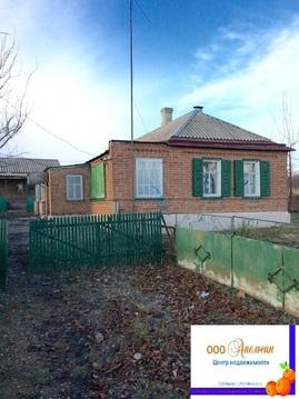 Продается 1-этажный дом, Золотарево