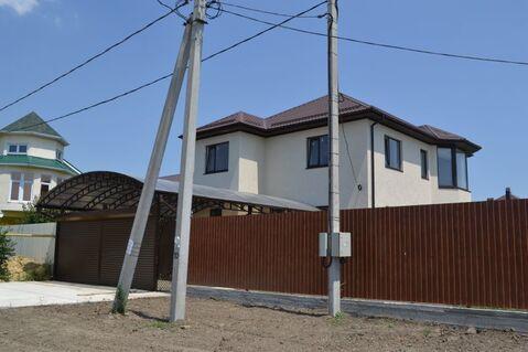 Продается 6-к Дом ул. Анапская