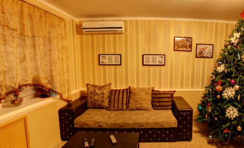 Продам уютный дом в центре Михайловска
