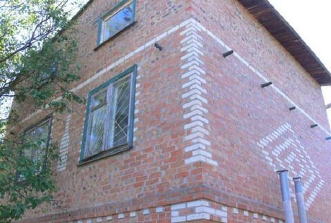 Продается 3-этажный дом, Николаевка