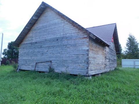 Продается дом в д. Куртино