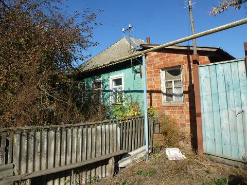 Дом в селе Бобрава Ракитянского района