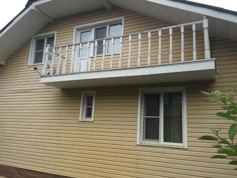 Cрочная продажа готового дома в д.Полтево г/о Балашиха