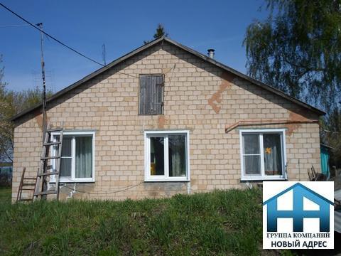 Продажа дома, Долы, Новодеревеньковский район