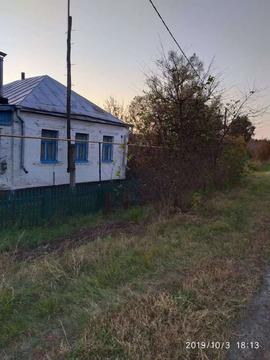Продажа дома, Большетроицкое, Шебекинский район