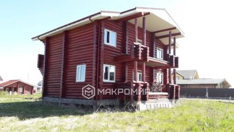 Продажа дома, Новинки, Приморский район