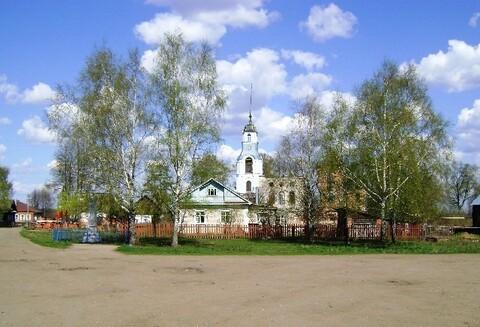 Продам участок в Семигорье