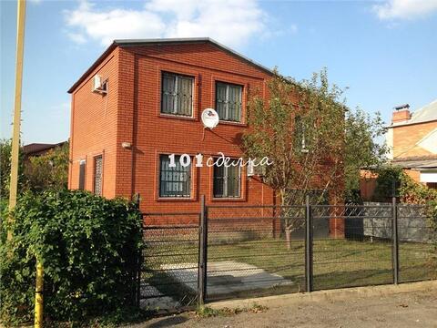 Купить дом в краснодаре яблоновский район