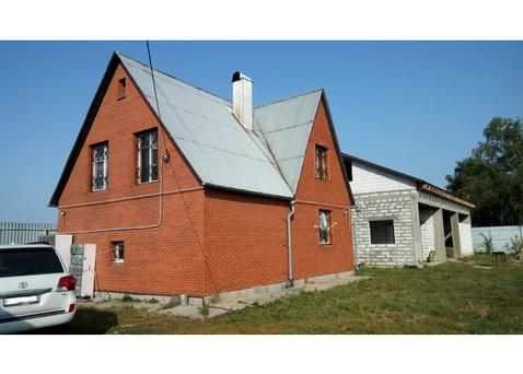 Дом 115 кв.м в деревне Жеребятьево