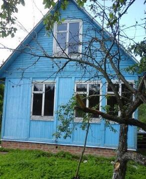 Продается 2х этажная дача 40 кв.м на участке 6 соток д.Алексеевка СНТ