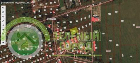Продажа участка, Гурьевск, Гурьевский район, Калининградское шоссе