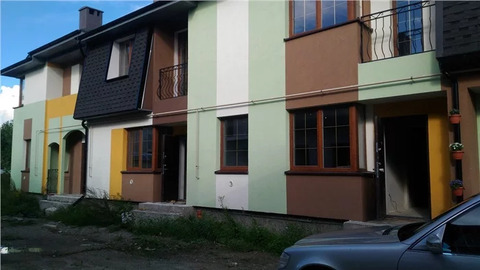 Продажа дома, Шоссейное, Пер.Вишневый улица