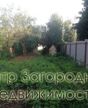 Дом, Минское ш, 8 км от МКАД, Глазынино, В поселке. 2-х эт. дом .