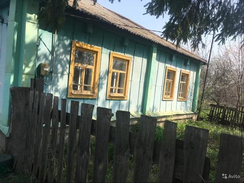 Продажа дома, Новокладовое, Старооскольский район