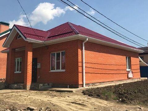 Продается дом г Краснодар, жилрайон Новознаменский, ул Базарная, д 12