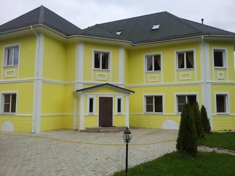 Продается дом 400 кв.м, участок 22 сот. , Новорижское ш, 39 км. от .