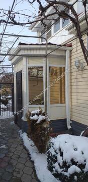Продается дом, р-он ул. Свободы, 101 кв.м, 7,2 сот.земли