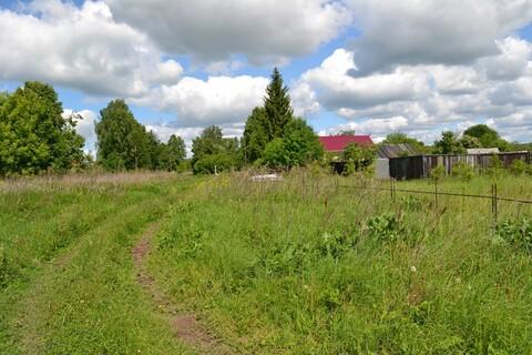 Земля ИЖС по 4.28 за сотку, заповедные места, рядом газофицир.деревня