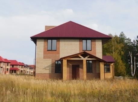 Лаишево, коттедж Ильшат 5500тр