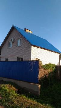 Новый Дом в п.Покровке 123 м2