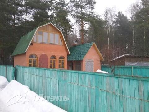 Продажа дома, Старая Купавна, Ногинский район