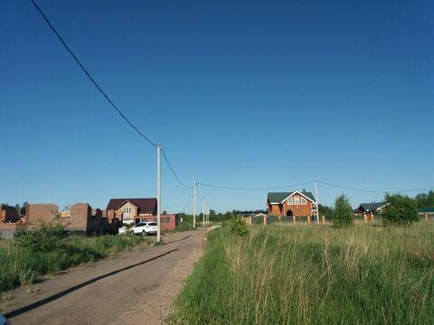 Продажа участка, Курск, Княжеская