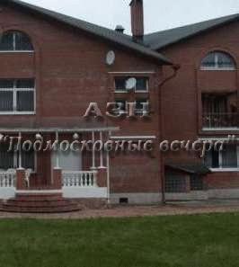 Минское ш. 82 км от МКАД, Анашкино, Коттедж 600 кв. м