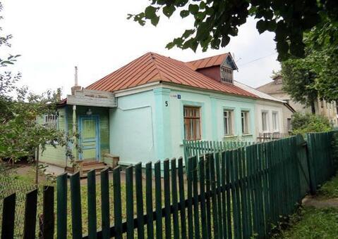 Продается дом на ул.Ким д.5
