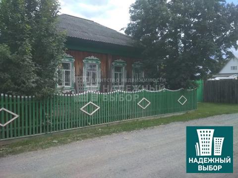 Продажа дома, Онохино, Тюменский район, Ул. Береговая