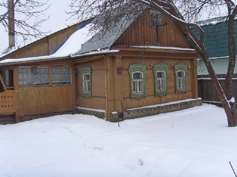 Продается дом, Чехов, 18 сот