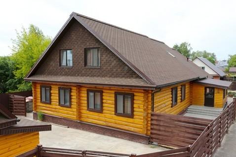Сдается дом Мира советский район с бассейном баней и 10 комнат