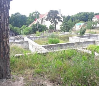 Продается земельный участок 8 соток в г. Балтийск в 200 м от моря
