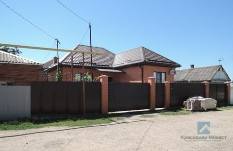 Продажа дома, Краснодар, Динской переулок