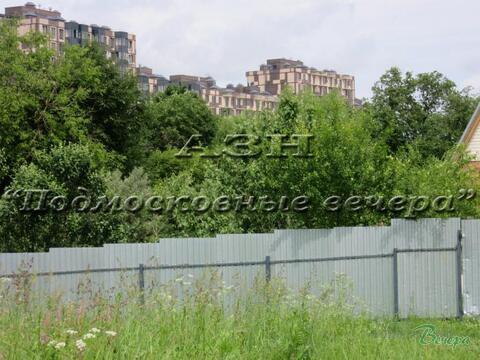 Киевское ш. 24 км от МКАД, Кромино, Участок 12 сот.