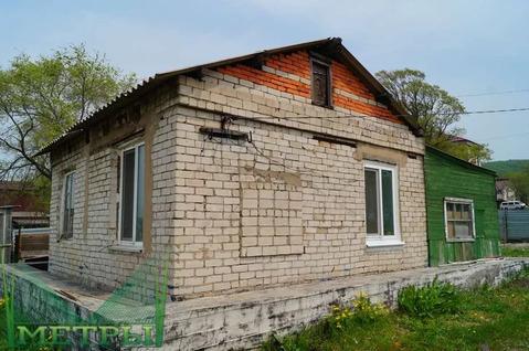 Продажа дома, Раздольное, Надеждинский район, Ул. Лазо