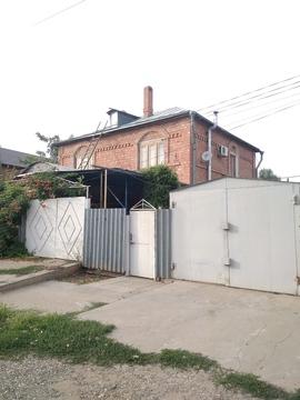 Продажа дома, Астрахань, 2-я Лиственная 6