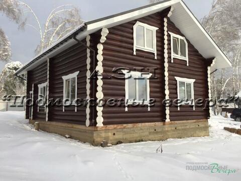 Можайское ш. 31 км от МКАД, Горловка, Коттедж 200 кв. м