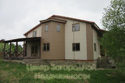 Дом, Дмитровское ш, 48 км от МКАД, Голенищево д. (Мытищинский р-н). .