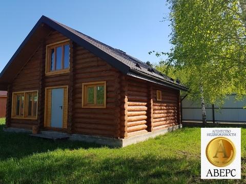 Жилой дом 140 кв.м. д.Любаново