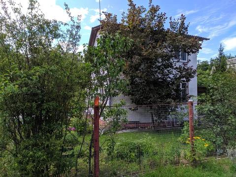 Продам отличную дачу-2-х этажный дом рядом с д.Турово