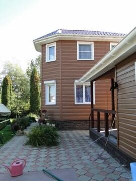А53646: Калужское ш, 43 км от МКАД, Москва, дом 100 кв.м, участок .